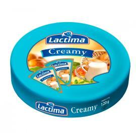 Queijo Fundido Creamy Lactima 120g