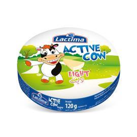 Queijo Fundido Act Cow Light Lactima 120g