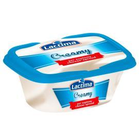 Queijo Fundido Creamy Cremoso Lactima 150g