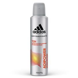 Desodorante Adidas Aerossol Adipower Masculino 150ml