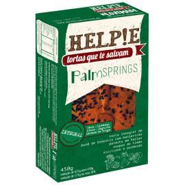 Torta congelado palm springs integral Helpie 450g