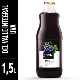 Suco Del Valle 100% Uva VD. 1.5l