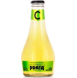 Refrigerante Prata Citrus 200ml