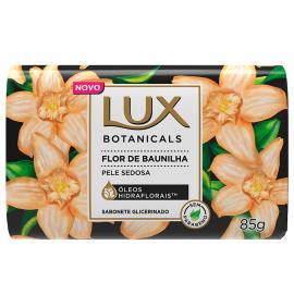 Sabonete barra flor de baunilha Lux 85g