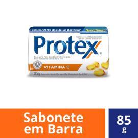 Sabonete vitamina E Protex 85g