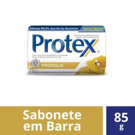 Sabonete barra Própolis Protex 85g