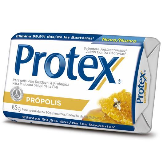 Sabonete barra Própolis Protex 85g - Imagem em destaque