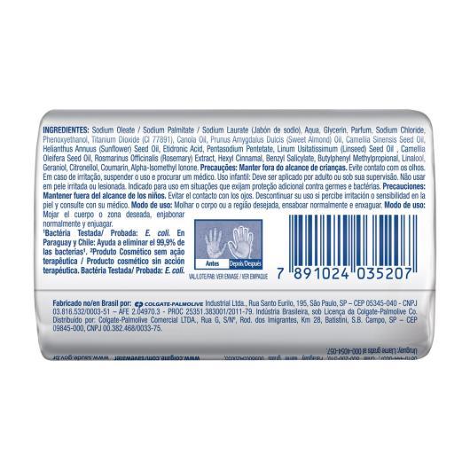 Sabonete barra Omega 3 Protex 85g - Imagem em destaque