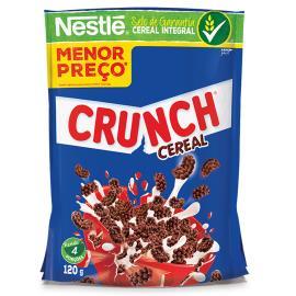 Cereal Nestle Crunch 120g