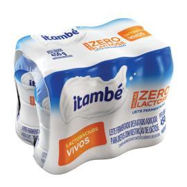 LEITE FERMENTADO itambé NOLAC Zero Lactose 450g