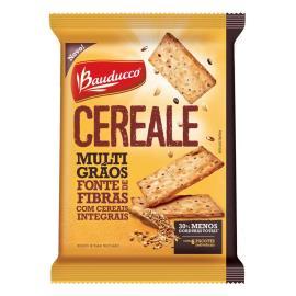 Biscoito Bauducco Cereale Multigrão 108g
