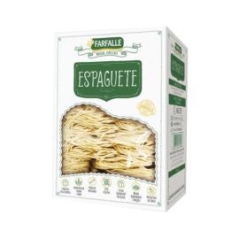 Massa Farfalle Espaguete 500g