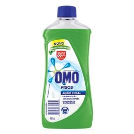 Desinfetante Omo Pisos Frescor da Montanha 450ml