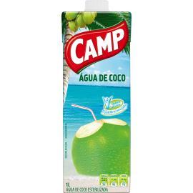 Água de coco Camp 1l