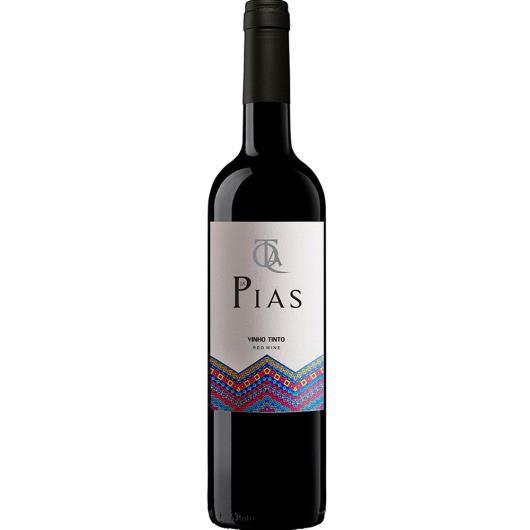 Vinho Português Já Pias vidro 750ml - Imagem em destaque