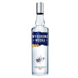 Vodka Wybo Wyborowa premium 750ml