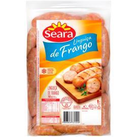 Linguiça de Frango Seara 700g