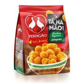 Chicken Perdigão Popcorn Jalapeño 300g