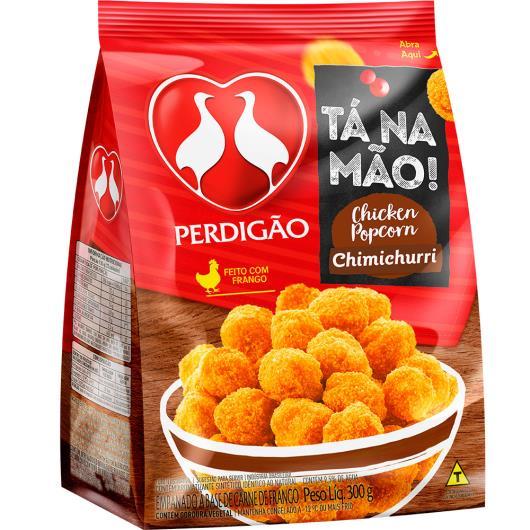 Chicken Popcorn Chimichurri Perdigão 300g - Imagem em destaque