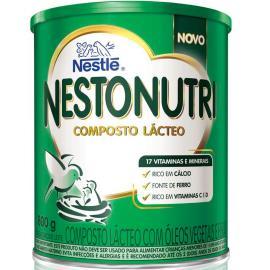 Composto Lácteo Nestonutri 800g