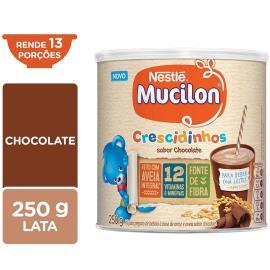 Pó para Preparo chocolate Crescidinhos Mucilon 250g