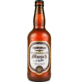 Cerveja Munich Helles 500ml