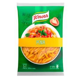 Macarrão de Sêmola Pena Knorr 500g