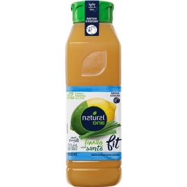 Bebida mista fit limão e capim santo Natural One 900ml