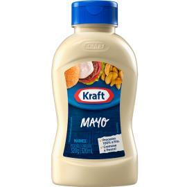 Maionese Mayo Kraft 320g