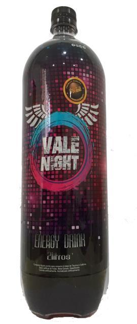 Energético Vale Night Pet 2L
