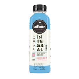 Iogurte Atilatte Integral com Açúcar 500g