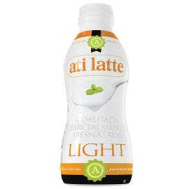 Iogurte Atilatte Semi Desnatado Colhada 500g