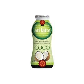 Iogurte Atilatte Integral Coco 180g