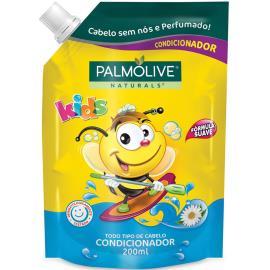 Condicionador kids todo tipo de cabelo Palmolive refil 200ml