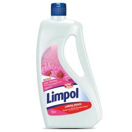 Limpador pisos frios Limpol 750ml