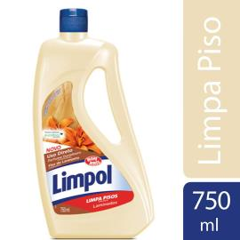 Limpador Limpol Pisos Laminados  750ml