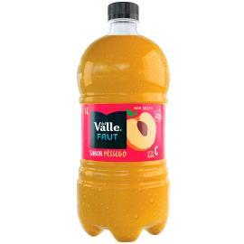 Bebida del Valle Frut Pêssego Pet 1L