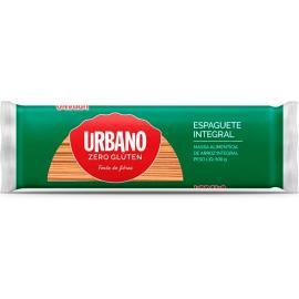Espaguete de Arroz Integral Sem Glúten Urbano 500g