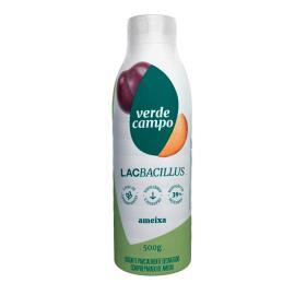 Iogurte de ameixa Lacbacillus Verde Campo 500g