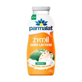 Bebida Láctea Parmalat Zymil Zero lactose Graviola 170 g