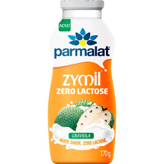 Bebida Láctea Parmalat Zymil Zero lactose Graviola 170 g - Imagem em destaque