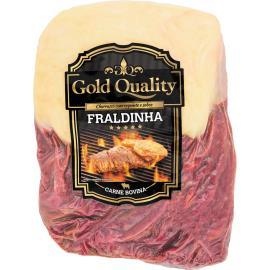 Fraldinha Gold Quality 800g