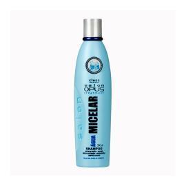 Shampoo água micelar Salon Opus 350ml