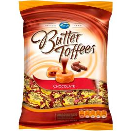 Bala Butter Toffees Chocolate 100 g