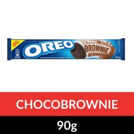 Biscoito Oreo Choco Brownie 90g