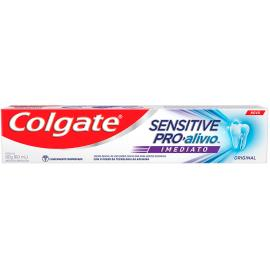 Creme Dental Colgate Sensitive Pro-Alívio Original 90g