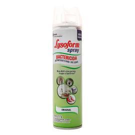 Desinfetante bactericida original Lysoform spray 360ml