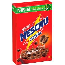 Cereal integral Nescau Nestlé 210g