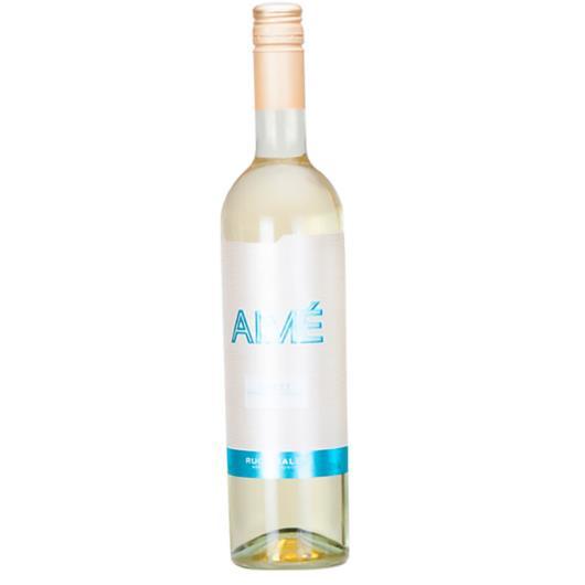 Vinho Argentino Aimé Ruca Malen Sweet branco 750ml - Imagem em destaque