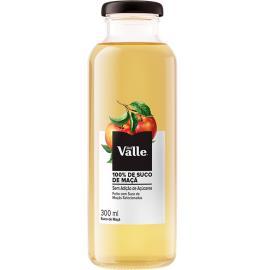 Suco integral 100% maçã Del Vale 300ml